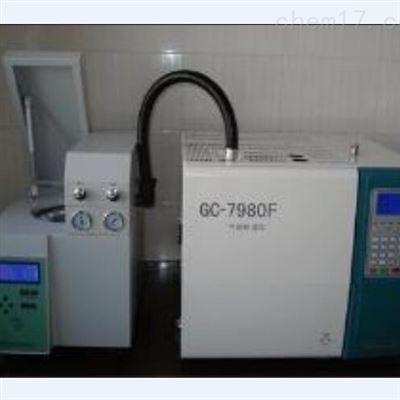 GC7980F吉林/长春新标准血液中酒精含量检测色谱仪