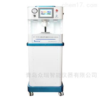 ZR-1005型滤膜(滤筒)捕集效率及阻力测试仪