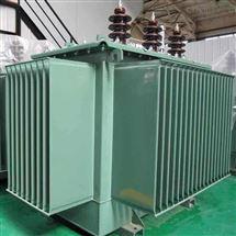 四川成都S11-M-315KVA油浸式电力变压器