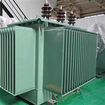 重庆S11-1000KVA/10KV油浸式电力变压器