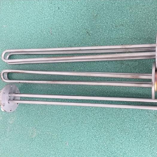 安全耐用护套式电加热器