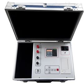 新品直流电阻测试仪货真价实