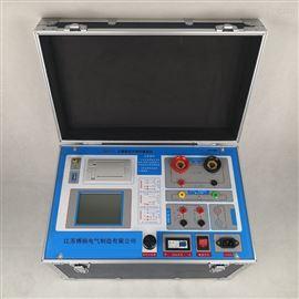 保質保量互感器伏安特性檢測儀