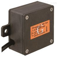 WR-7UH绿测器midori角度传感器非接触测斜仪电位器