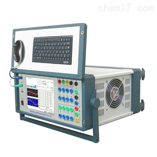 新品单相继电保护测试仪