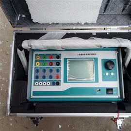 高靈敏三相微機電保護檢測儀特價