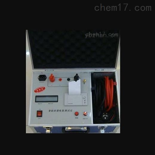 营口市300A开关接触回路电阻测试仪