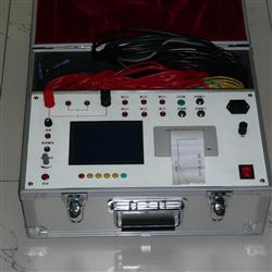 大庆市断路器安秒特性测试仪