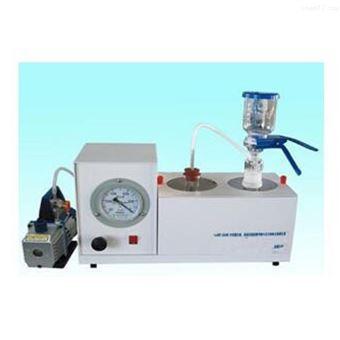HSY-33400中间馏分油柴油脂肪酸甲酯总污染物试验仪器