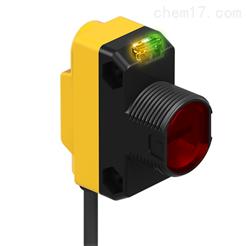 QS186E邦纳NPN型光电开关QS18VN6R