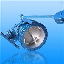 DMF-0.5电磁式煤气安全切断阀标准