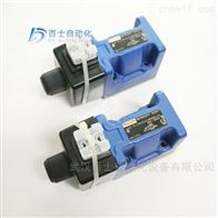 力士乐电磁换向阀4WE10D33/CG110N9K4/V