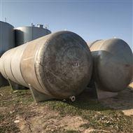 长期出售1吨-100吨不锈钢储罐