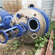 公司提供一批100升-500升不锈钢搪瓷反应釜