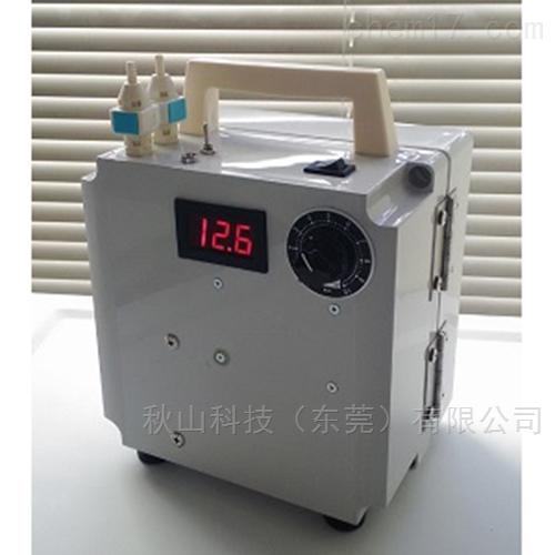 日本yabegawa手提式残留液回收泵RLR-2000