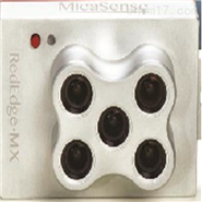 RedEdge-MX多光譜相機五通道相機技術參數