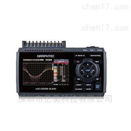 GL240日本图技温度数据记录仪