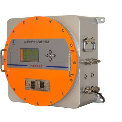 SR-2030Ex防爆电化学氧气分析仪