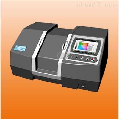 NDK新型分光石油制品色号色彩色差计OME7700