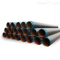 管徑426鋼套鋼架空蒸汽直埋保溫管出廠價