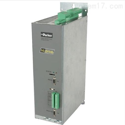 parker单轴伺服驱动器/控制器