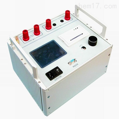优质发动机转子交流阻抗测试仪设备