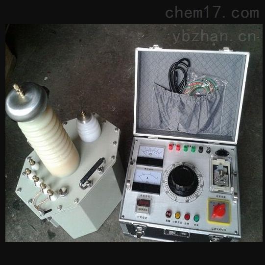 厂家供应电力承试工频耐压试验装置