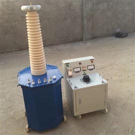 油浸式試驗變壓器廠家供應