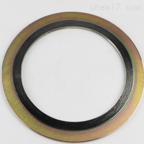 DN150不锈钢316L金属环形缠绕垫片定做