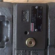 力士乐REXROTH齿轮泵AZPA型