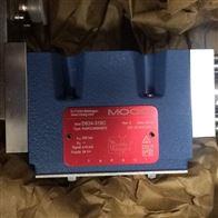 D670系列美国moog穆格先导式伺服阀