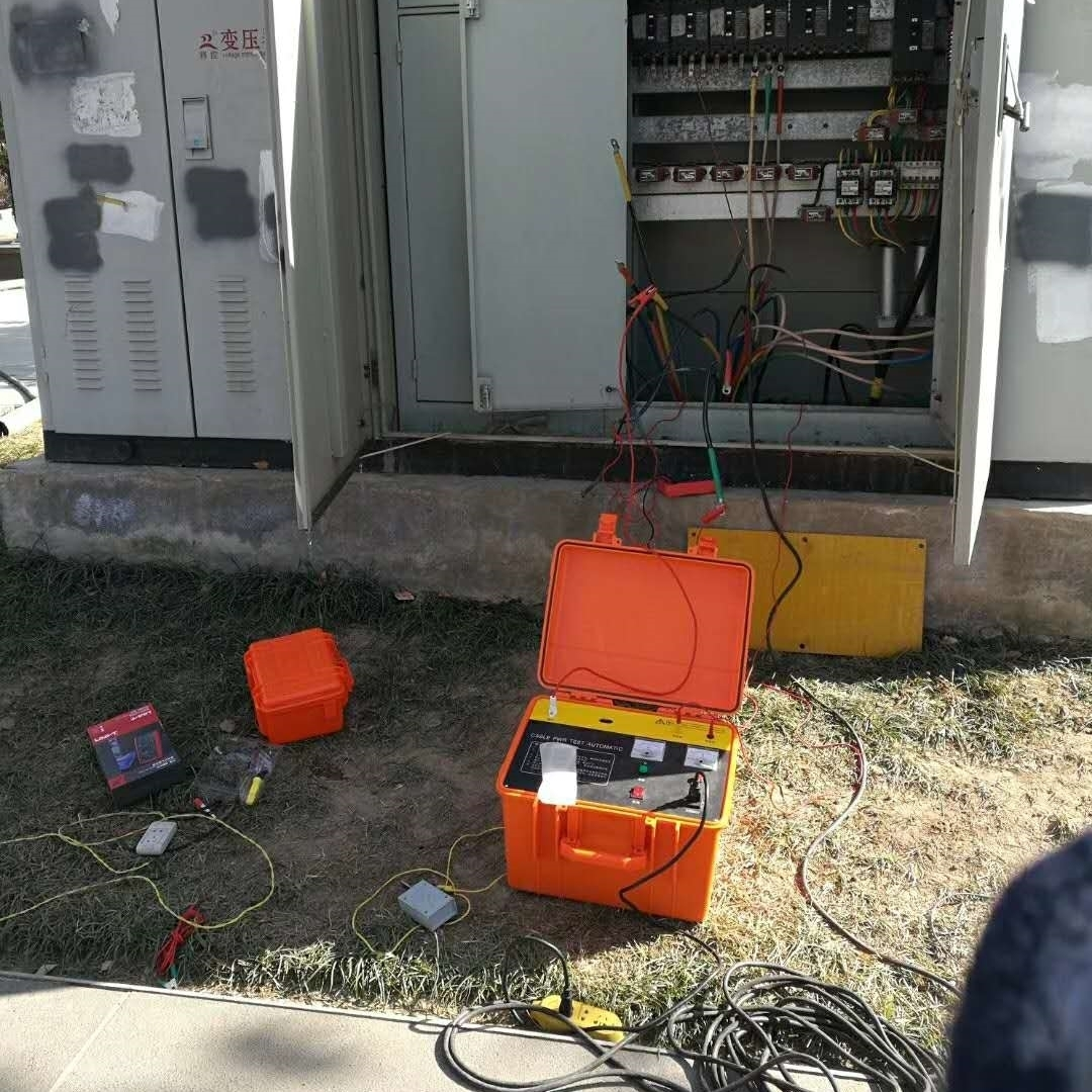 无锡电缆故障测试仪