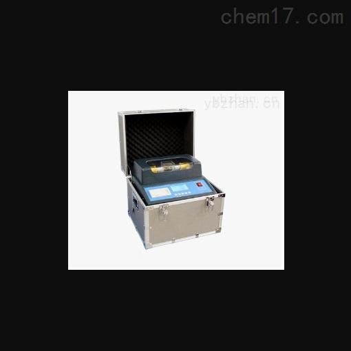 智能型绝缘油介电强度自动测试仪厂家现货