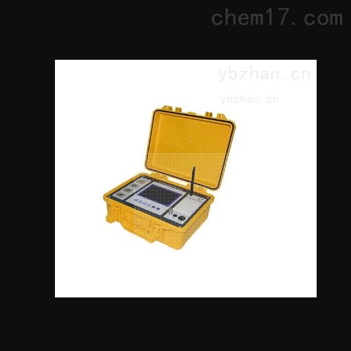 在线氧化锌避雷器阻性电流测试仪价格