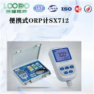 路博便攜式ORP計水質檢測儀