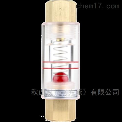 日本前田工业maedakoki液体油用流量计MK型