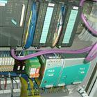 成功修复西门子PLC模块上电指示灯都不亮