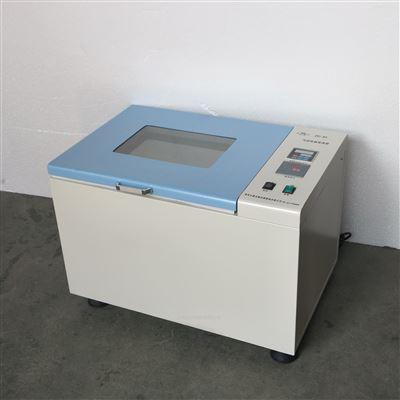 160L恒温恒湿培养箱