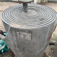 二手螺旋板换热器低价处理供应新疆周边