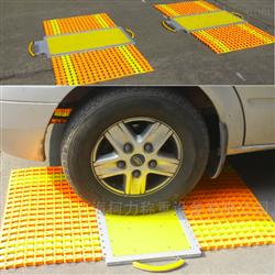 汽车安全性能检测轴重秤(SCS-WX30T)
