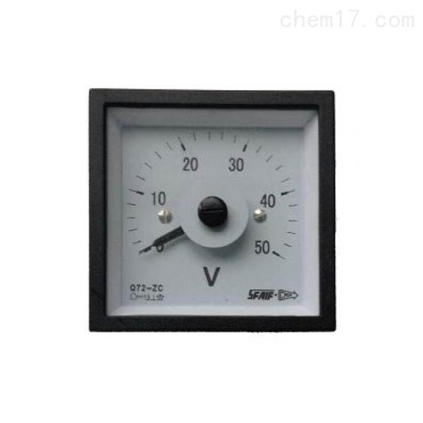 Q144-BC直流电流电压非电量指示仪表