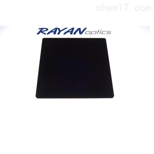 低反射镀膜型中性密度滤光片