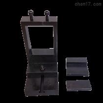 铝合金隔热型材抗剪夹具