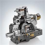 希而科进口产品HAWE系列柱塞泵