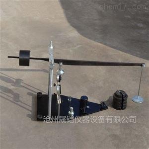 土基回弹模量测定仪杠杆压力试验仪