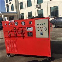 SF6气体回收装置承装修试三级四级五级