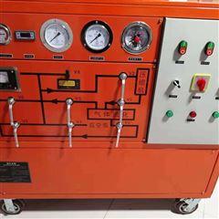 SF6气体回收装置提供检测报告