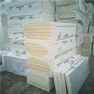 厂家出售阻燃聚氨酯保温板B1B2级价格批发