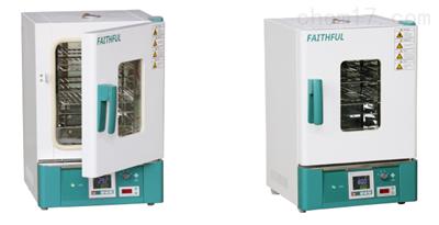 精密电热恒温培养箱系列
