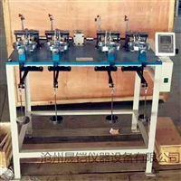 应变控制式直剪试验仪(电动四联无极调速)
